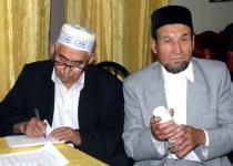 знакомство мусульман в тюмени