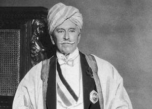 Мусульмане Великобритании эпохи королевы Виктории